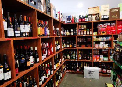 Vins & Alcool